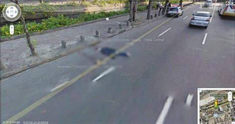 imagenes google street google street view debuta en brasil captando personas