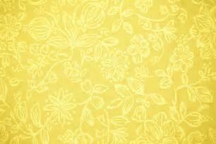 Yellow floral wallpaper 2017 grasscloth wallpaper