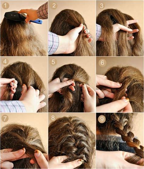 simple hairstyles at home in tamil 14 různ 253 ch francouzsk 253 ch copů i s n 225 vody herstyle cz