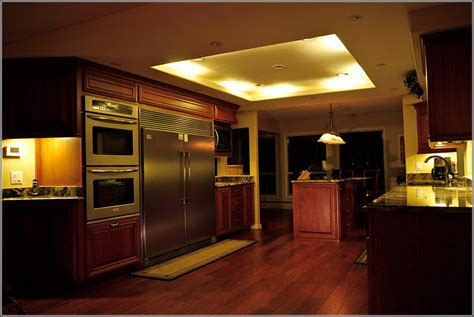 kitchen cabinet lighting led home design ideas