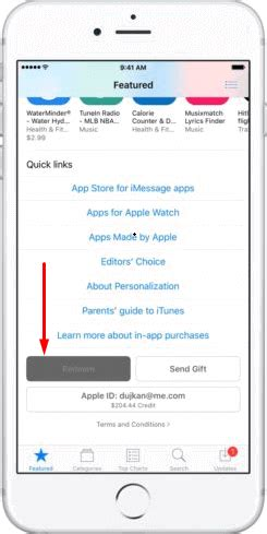 How To Upload Itunes Gift Card - how to add itunes gift card to iphone