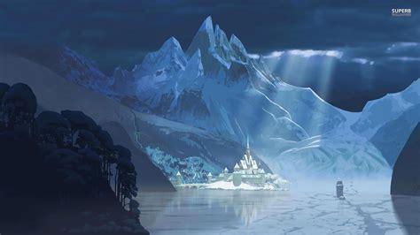 frozen wallpaper arendelle juegos de frozen paisaje de arendelle de frozen