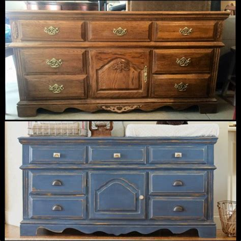 painted bedroom furniture before and after 17 meilleures images 224 propos de before and after painted