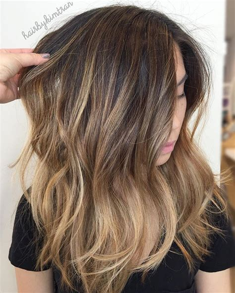 where to place foils for ombre best 25 hair foils ideas on pinterest blonde foils