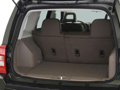 Jeep Patriot Interior Dimensions by Jeep Patriot Interior Dimensions Specs Price Release