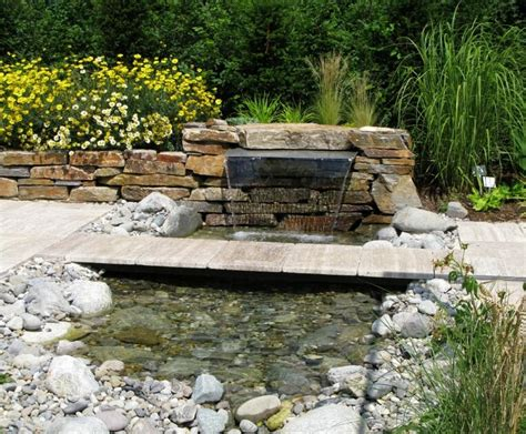 installing a backyard pond 37 backyard pond ideas designs pictures