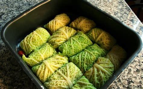 cucinare verze 10 ricette autunnali con la verza