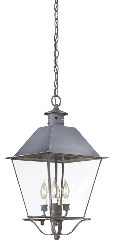 Large Outdoor Hanging Light Fixtures Troy Lighting F9139 Montgomery Traditional Outdoor Hanging Light Large Tl F 9139