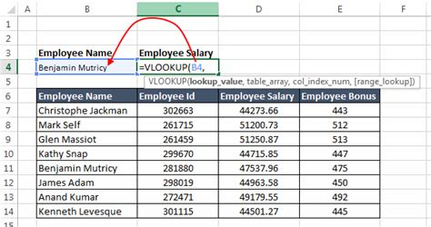 Lookup In Excel Excel Vlookup Guide With 8 Exles