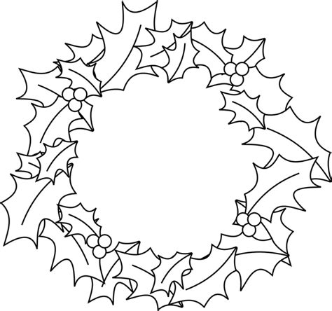christmas holly drawing images amp pictures becuo