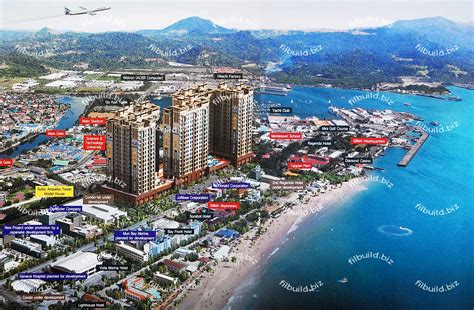 Interior Home Improvement condo sale at ampelos tower in subic by kt global subic