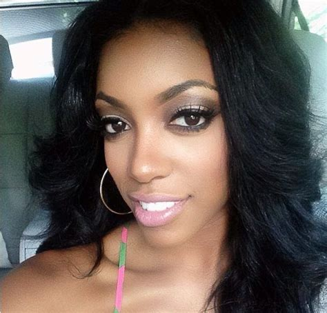 porsha williams hair line 64 best rhoa atl images on pinterest gone with the