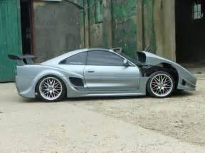 toyota mr2 kits shopping