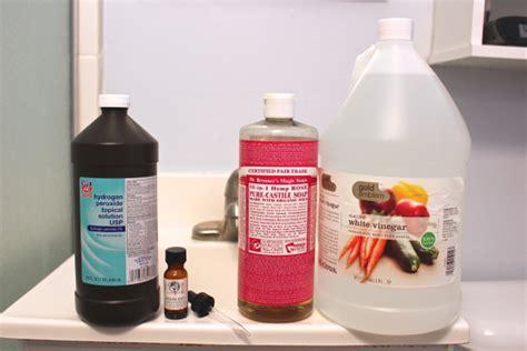Diy Daily Shower Spray by Diy Eco Friendly Daily Shower Spray Bonzai Aphrodite