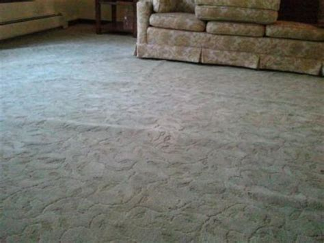 Buckled Carpet by Rippled Or Buckled Carpet After Cleaning The Carpet Cleaner