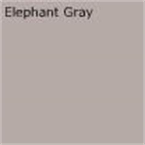 elephant gray paint color benjamin
