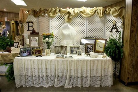 fiftieth wedding anniversary party ideas   19 Photos of