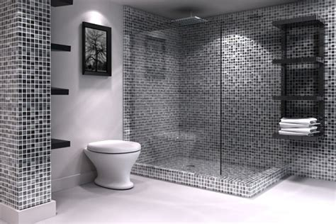 Amazing bathrooms with mosaic tiles ultimate home ideas