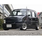 Show Me Modified Agilas/Suzuki Wagon Rs  Retro Rides