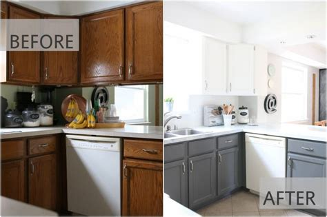fixer kitchen cabinets my fixer inspired kitchen reveal