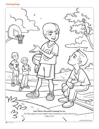 coloring pages christian missionaries coloring page friend apr 2012 42 friend