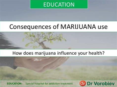 Thc Detox Linkedin by Marijuana Addiction Side Effects