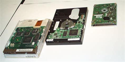 tipi di disk interni memoriavolatile e non volatile