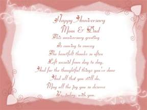 happy anniversary quotes for parents quotesgram