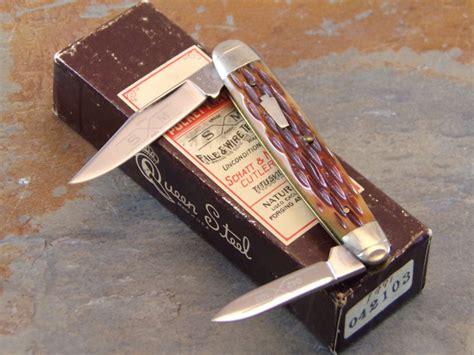 schatt pocket knives 1991 schatt sleeveboard pocket knife 042103
