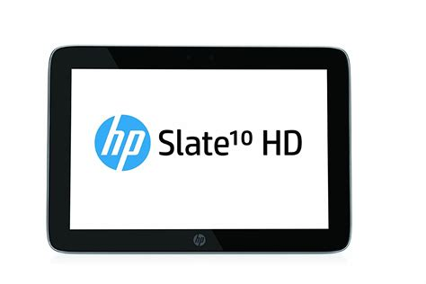 Tablet Hp 10 Inch hp slate 10 hd tablet pc price in pakistan hp in pakistan at symbios pk