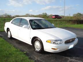 Pictures Of Buick Lesabre 2000 Buick Lesabre Overview Cargurus