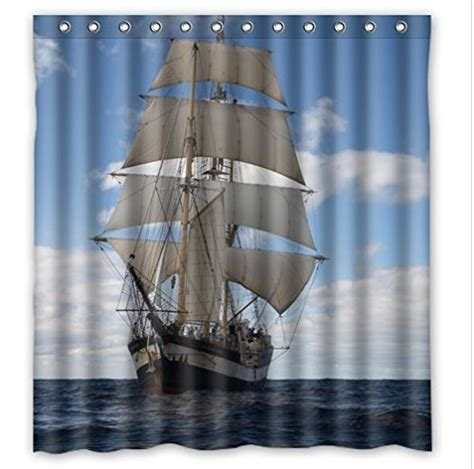 shower curtains for boats nautical shower curtains shower curtains outlet