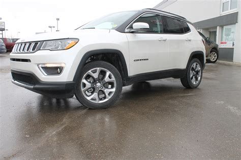 jeep compass limited sunroof 2018 jeep compass limited 4x4 sunroof navigation