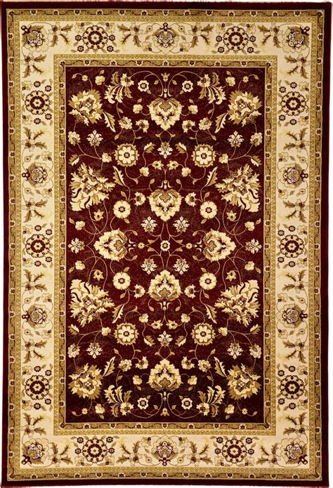 Japanese Area Rug Traditional Rug Area Rug Style Carpet Classic Border Carpets