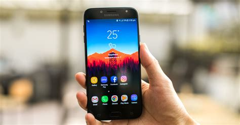 samsung galaxy j7 pro review analysis comparison