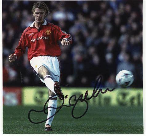 Beckham 3 In 1 3313 free sports club david beckham football