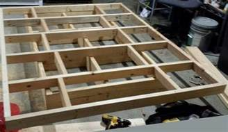 Construction Toddler Bed How To Build A Diy Floating Bed Frame With Led Lighting