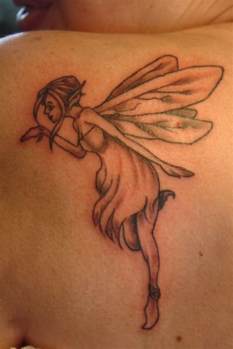 fairy and flower tattoo designs 55 design for inspiration entertainmentmesh