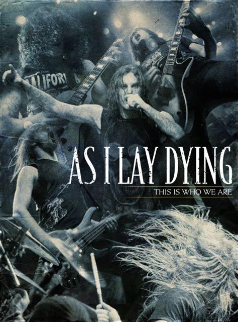 libro as i lay dying quieres conocer mas de rock y metal mas bandas canciones
