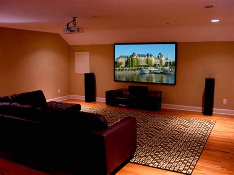 use of lean in home theater installationslean blitz