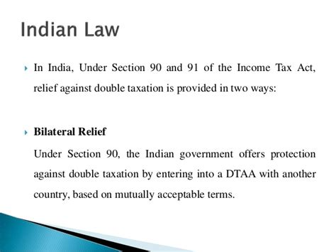 Concept Of Residence Under Income Tax Act With The