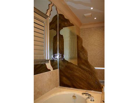 bathroom glass divider bathroom glass divider gd17 cbd glass