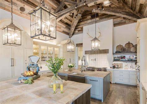 absolutely stunning farmhouse style home nestled  lake