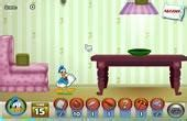 Mickey And Friends In Pillow Fight by Mickey And Friends Pillow Fight Play Donald Duck