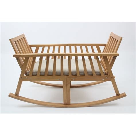 Cradle Rocking Chair by Cradle Chair Cloz