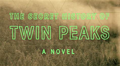 144729386x the secret history of twin twin peaks archive the secret history of twin peaks the
