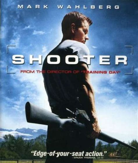 shooter movi shooter cast shooter cast