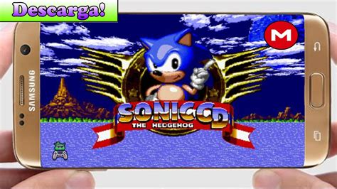 sonic cd apk descarga sonic cd para android apk datos sd mega