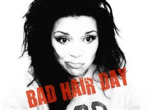 Bad Hair Day Zalukaj Mrs Pocahontas Bad Hair Day