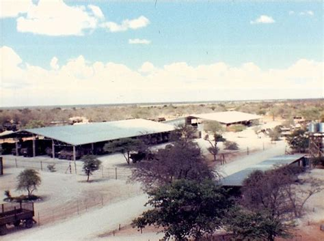 african air force base plaits 61 mech base sadf grensoorlog border war pinterest
